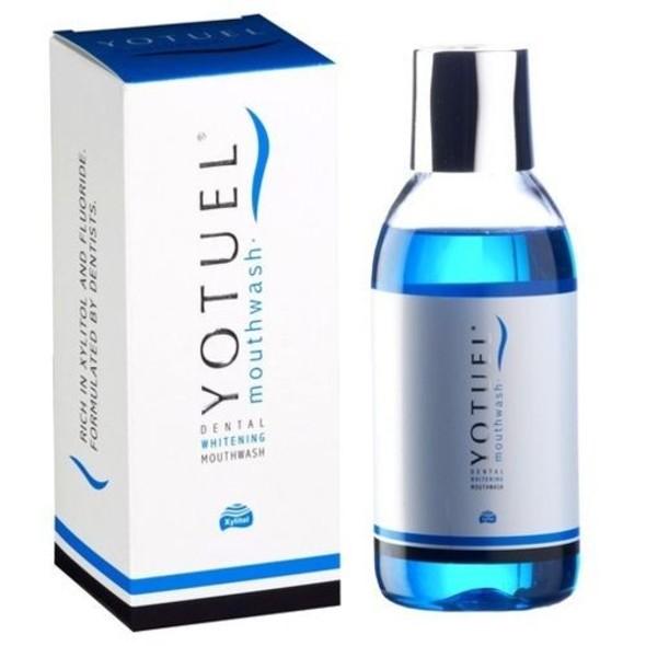 Yotuel bělicí ústní voda 250 ml