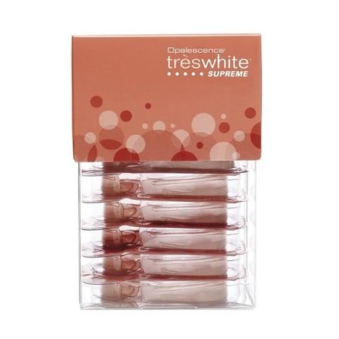 Opalescence TresWhite Supreme 10% meloun 2x10 ks