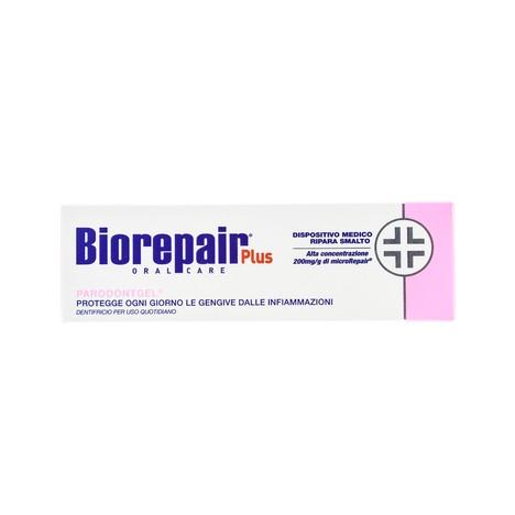 Biorepair Plus Parodontgel zubní pasta 75 ml