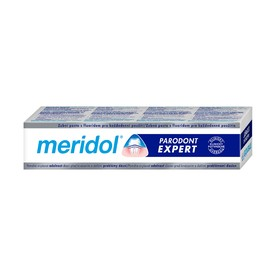 Meridol Parodont Expert zubní pasta 75 ml