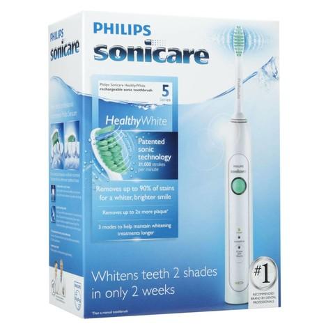 Philips Sonicare Healthy White HX6731/02