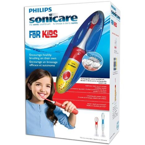 Philips Sonicare for Kids HX6381/02