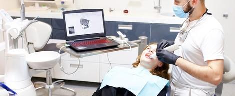 Snazší cesta k novým zubům
