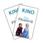 Na Ledové království 2    do multikin Cinestar