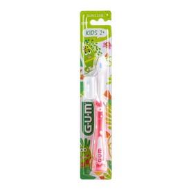 GUM Kids Monster 3-6 let zubní kartáček