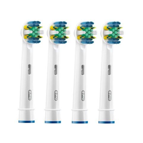 Oral-B Floss Action MicroPulse EB 25-4 náhradní hlavice 4 ks
