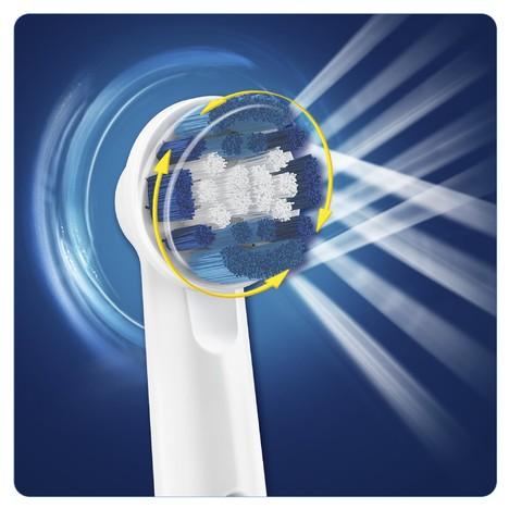 Oral-B Precision Clean EB 20-4 náhradní hlavice 4 ks