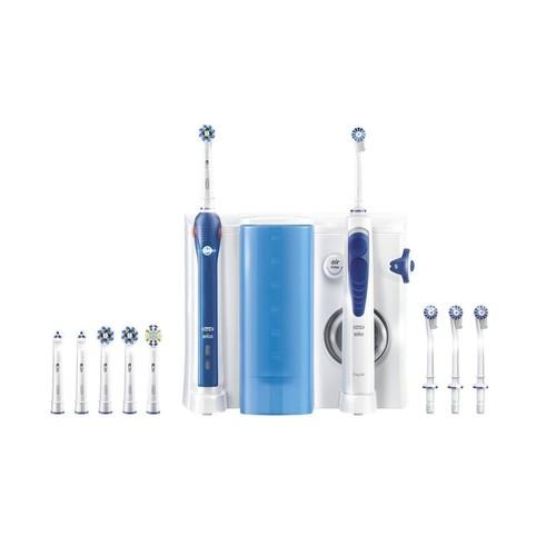 Braun Oral-B Oxyjet PRO 3000 ústní centrum - POŠKOZENÝ OBAL