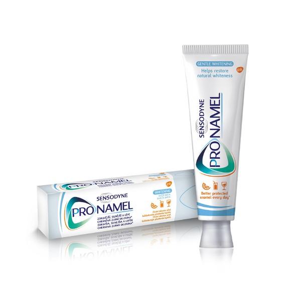Sensodyne Pronamel Whitening zubní pasta 75 ml