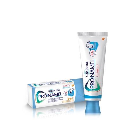 Sensodyne Pronamel Junior zubní pasta 50 ml