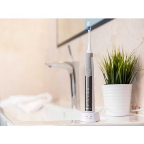 Sencor SOC 2200SL sonický zubní kartáček