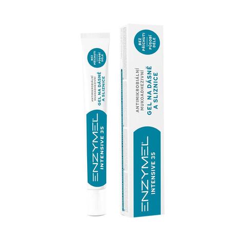Enzymel Intensive gel na dásně 30 ml