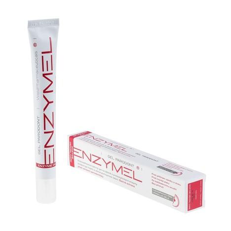 Enzymel Parodont gel na dásně 30 ml