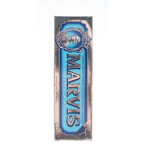 Marvis Aquatic Mint zubní pasta 85 ml
