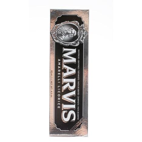 Marvis Amarelli Licorice zubní pasta 85 ml