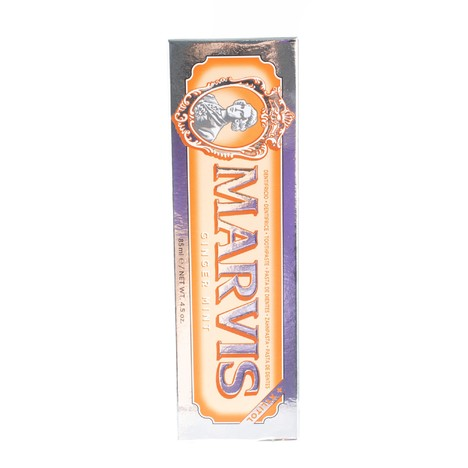 Marvis Ginger Mint zubní pasta 85 ml