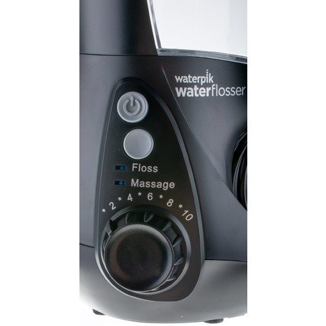 WaterPik Ultra Profesional WP662 Black ústní sprcha