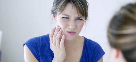 Jak si doma pomoci od bolesti zubů?