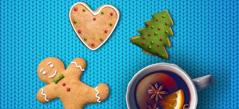 Na jaké vánoční dobroty si dát kvůli zubům pozor?