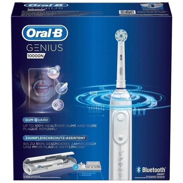Oral-B Genius 10000N White