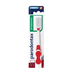 parodontax Interdental Extra Soft zubní kartáček 1 ks