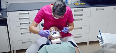 Rozhovor: Barvu zubů lze ovlivnit vždy, jen to někdy trvá déle