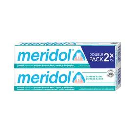 Meridol zubní pasta 2x75 ml