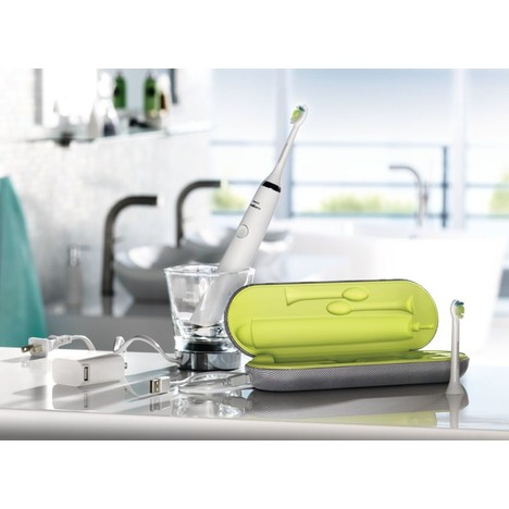 Philips Sonicare DiamondClean HX9332/04 + HX9362/67
