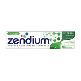Zendium Biofresh zubní pasta 75 ml