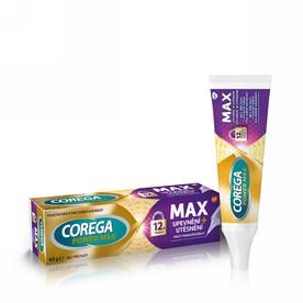 Corega Max Control fixační krém 40g