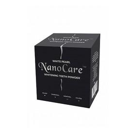 White Pearl NanoCare bělící zubní pudr 30 g