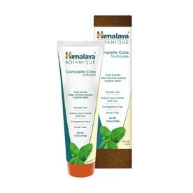 Himalaya Botanique Complete Care Mint zubní pasta 150 g