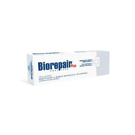 Biorepair Plus Pro White zubní pasta 75 ml