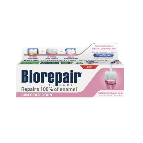 Biorepair Gum Protection zubní pasta 75 ml