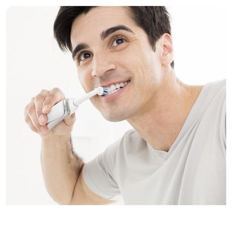 Oral-B Precision Clean EB 20-8 náhradní hlavice 8 ks
