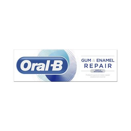Oral-B Gum & Enamel Repair Gentle Whitening zubní pasta 75 ml