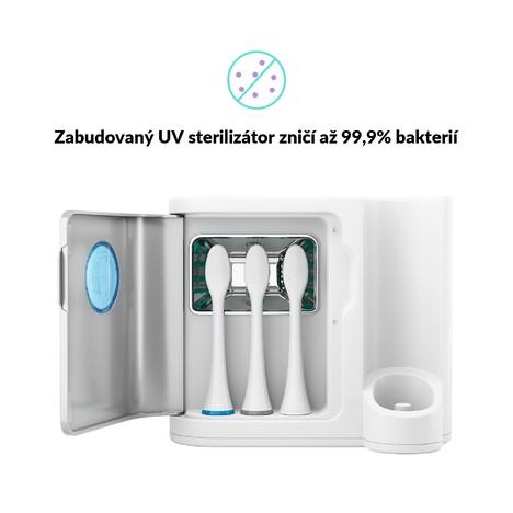 TrueLife SonicBrush UV sonický zubní kartáček