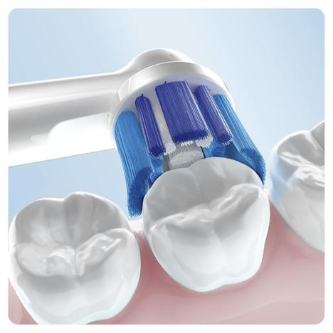 Oral-B Precision Clean EB20-6 náhradní hlavice 6 ks
