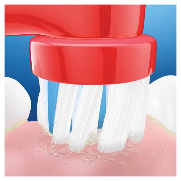 Oral-B Kids Cars zubní kartáček