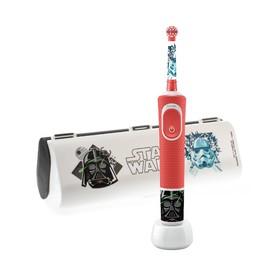 Oral-B Kids Star Wars zubní kartáček + cestovní pouzdro