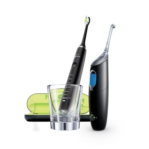 Philips Sonicare HX8491/03 sonický kartáček + ústní sprcha