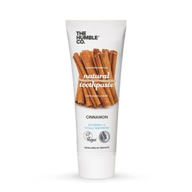 The Humble Cinnamon zubní pasta 75 ml