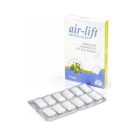 Air-lift Svěží dech žvýkačky 12 ks