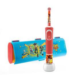 Braun Oral-B Kids Toy Story zubní kartáček + cestovní pouzdro