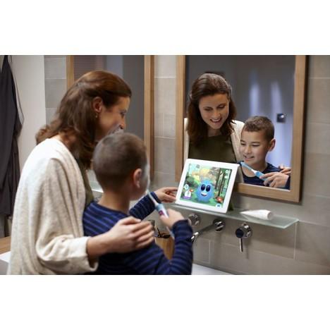 Philips Sonicare for Kids HX6321/04 dětský sonický kartáček