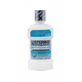 Listerine Professional Sensitivity Therapy ústní voda 500 ml