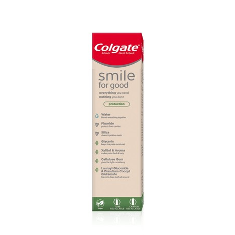 Colgate Smile For Good Protection zubní pasta 75 ml