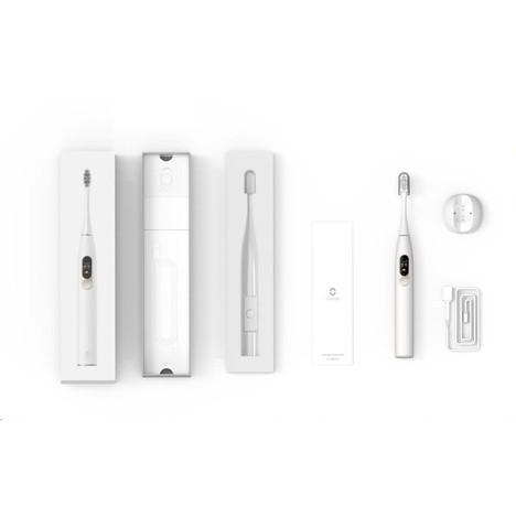 Xiaomi Oclean X White zubní kartáček