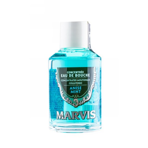 Marvis Anise Mint ústní voda koncentrát 120 ml