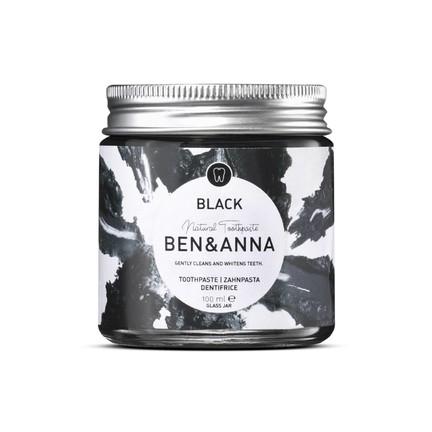 Ben & Anna Black bělicí zubní pasta 100 ml